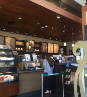 Starbucks Myeongji Ocean City