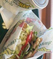 Subway, Kitasando Ekimae
