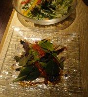 Designers Dining Denden Ginza