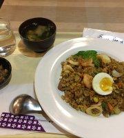 Jing Tian Japanese Restaurant