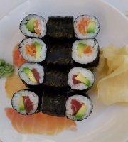 Sakura Sushi-Restaurant