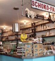 Schoko-Fabrik