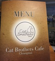 Cat Brothers Cafe
