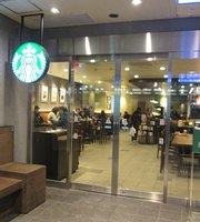 Starbucks Coffee Kyoto Shijo Kawaramachi