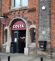 ‪Costa Coffee Swaffham‬