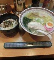 Hakodate Shio Ramen Shinano