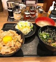 Densetsu no Sutadonya (Shinagawa)