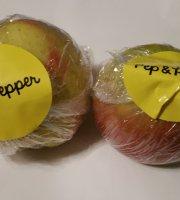 Pep & Pepper