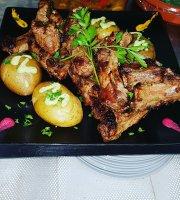 Restaurante Costa Nova