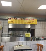 Bacharacher Pizza & Kebap Haus