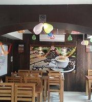 Cafe 99 polo view