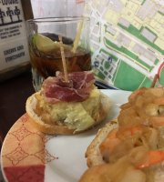 Kafe Loidxie Bar
