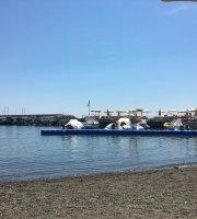 Bagni Tirreno Ristorante Di Mare