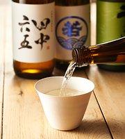 Sake no Kyushu