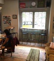 Postmark Cafe
