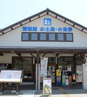 Michi No Eki Hinanosato Katsura