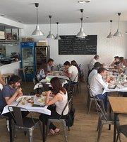Restaurante Manzano