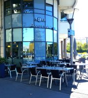 Café Restaurant 136 Avenue