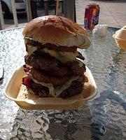 BM Gourmet Steak Burgers