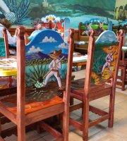 Rancheros Mexican Grill
