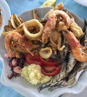 Tourlida Fish Restaurant