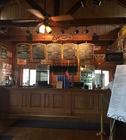 The Smokehouse at Route 46