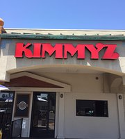 Kimmyz On Green Way