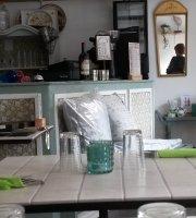 Den groenne cafe