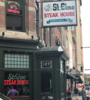 ‪St. Elmo Steak House‬