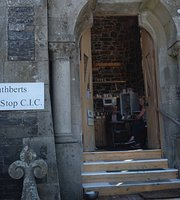 St Cuthberts Coffee Shop