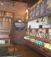 """Dickey""""s Barbeque"""