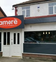 amore Coffee and Desserts