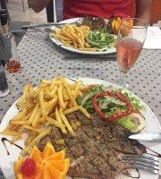 Restaurante Rampa