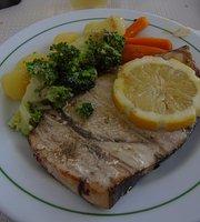 Restaurante Tisaura