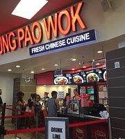 Kung Pao Wok