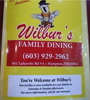 Wilbur's Family Dining