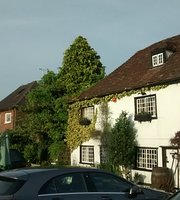 The Blacksmiths Arms at Wormshill
