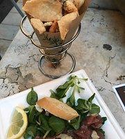 Street Food La Taverna