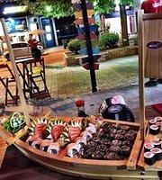 Sushi Bonito