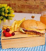 Atlantic Snacks & Healthy Food