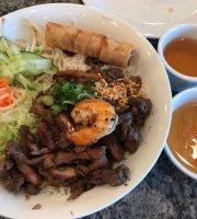 Pho Hoan Pasteur Fusion Noodle House