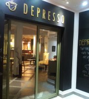 Depresso restaurant in the Laguna