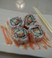 Kirana Sushi