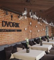 DVORIK Restaurant & Wine