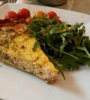Kylemore Abbey Garden Restaurant