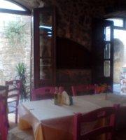 Pythagoreio Cafe Restaurant