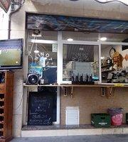 Cafeteria Ninot