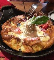 Baker's Diner, Sunshine Alpa
