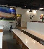 Bar Galeria