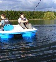 Kayaking   Derrymore Springs